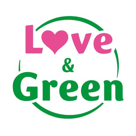 Logo Love & Green