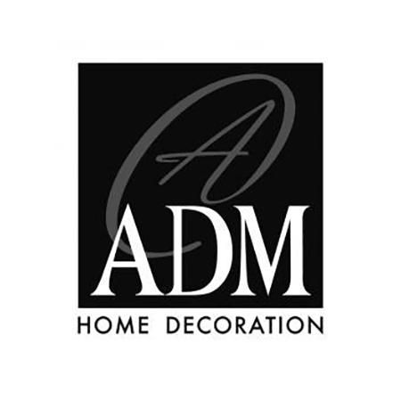 Logo ADM Home Decoration