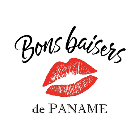 Logo Bons baisers de Paname