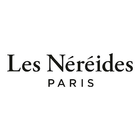 Logo Les Néréides