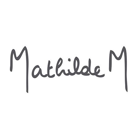 Logo Mathilde M.